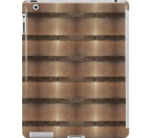 Balinese Copper Fusion  iPad Case/Skin