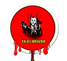 Taxi Driver by Sugghi