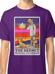 The Hermit and The Coyote Classic T-Shirt