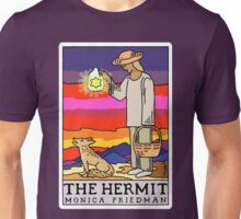 The Hermit and The Coyote Unisex T-Shirt