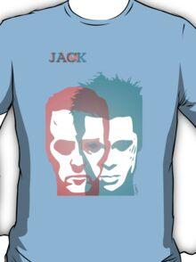 THE FIGHT CLUB TEE T-Shirt
