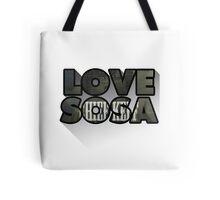 Love Sosa Tote Bag