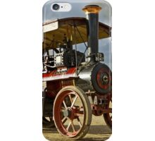 Burrell General Purpose Engine No.4053 'The Dreadnought'  iPhone Case/Skin