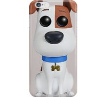the secret life of pets iPhone Case/Skin
