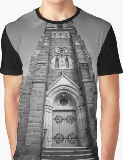 Take me to church Graphic T-Shirt