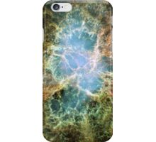 Galaxy Crab iPhone Case/Skin