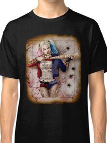 Harley Quinn Classic T-Shirt