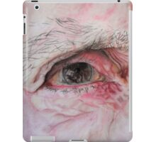 Grandmother's Eye iPad Case/Skin
