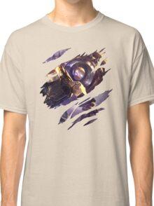 The Great Steam Golem Classic T-Shirt
