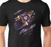 The Great Steam Golem Unisex T-Shirt