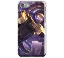The Great Steam Golem iPhone Case/Skin