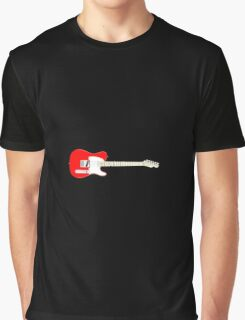 Tele Graphic T-Shirt