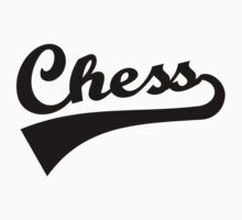 Chess One Piece - Short Sleeve