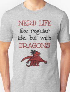 Nerd Life Unisex T-Shirt