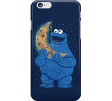 Cookie Moon iPhone Case/Skin