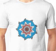 Da da Mandala Unisex T-Shirt