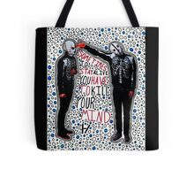 Twenty one pilots Tote Bag