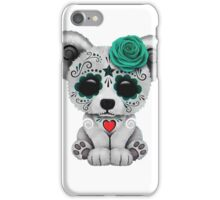 Skull Panther iPhone Case/Skin