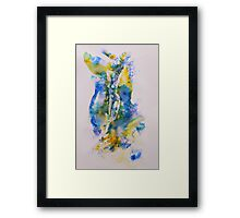 Assured Framed Print