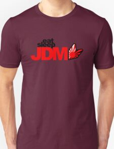 Eat Sleep JDM (6) T-Shirt