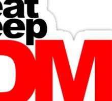 Eat Sleep JDM (6) Sticker