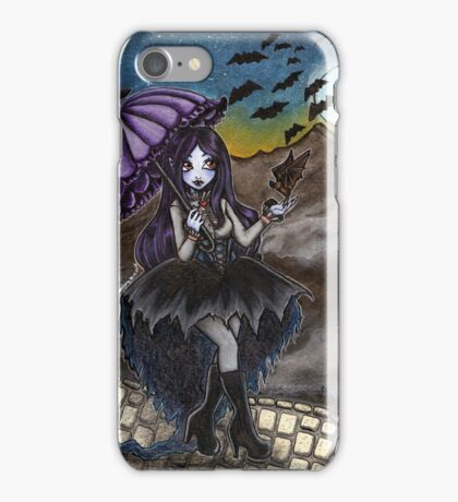 Twilight Morning iPhone Case/Skin