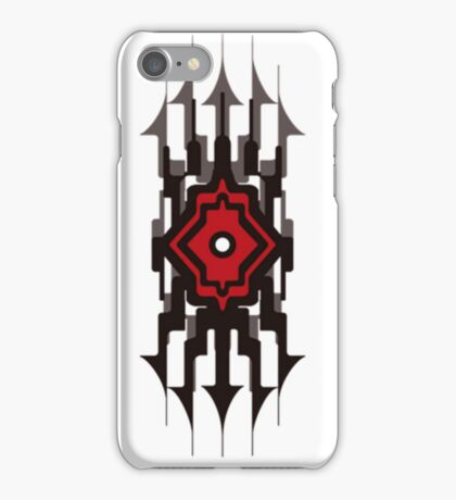 l'cie mark iPhone Case/Skin