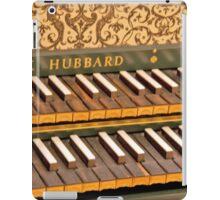 Hubbard Magic iPad Case/Skin