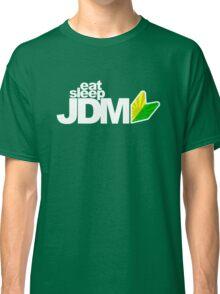 Eat Sleep JDM (5) Classic T-Shirt