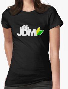 Eat Sleep JDM (5) T-Shirt