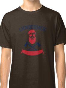 Lumber Jack Gonna Classic T-Shirt