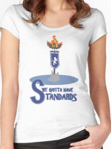 We Gotta Have Standard Daggerfall Covernant Women's Fitted Scoop T-Shirt