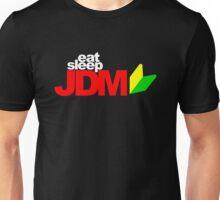 Eat Sleep JDM (2) Unisex T-Shirt