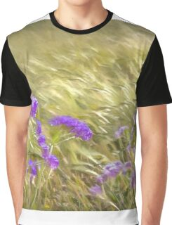 Colourful neighbours Graphic T-Shirt