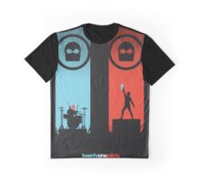 twenty one pilots band Graphic T-Shirt