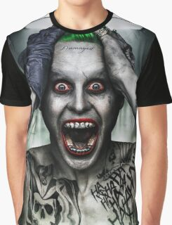 JOKER Graphic T-Shirt