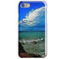 Queensland Coast iPhone Case/Skin