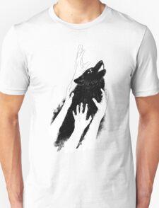 Wolves of Paris Unisex T-Shirt