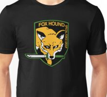 -METAL GEAR SOLID- Fox Hound Unisex T-Shirt