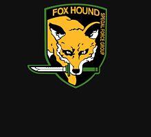 -METAL GEAR SOLID- Fox Hound Unisex T-Shirt