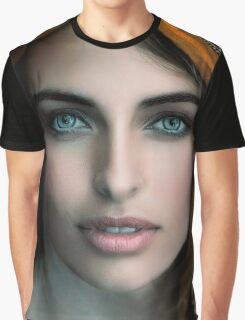 Australian Gypsy Graphic T-Shirt