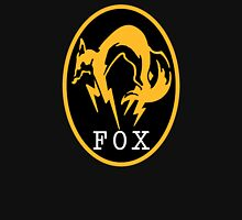 -METAL GEAR SOLID- FOX Unisex T-Shirt