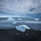 icy moment by JorunnSjofn Gudlaugsdottir