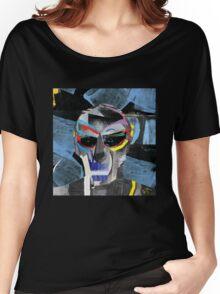 MF DOOM Art Women's Relaxed Fit T-Shirt