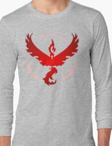 Team Valor Long Sleeve T-Shirt