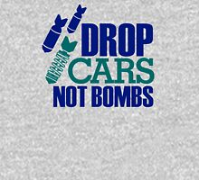 Drop Cars Not Bombs (2) Unisex T-Shirt