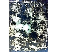 Tray abstract landscape Photographic Print
