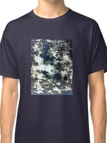 Tray abstract landscape Classic T-Shirt