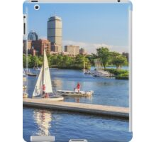 Summer in the City iPad Case/Skin