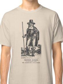 Matthew Hopkins Classic T-Shirt